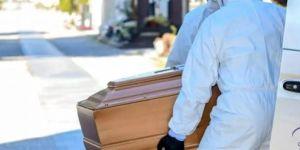 Coronavirus pandemic kills 802 people in the US