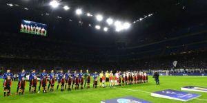 İtalyan yetkili: Coronavirus'un yayılmasına futbol maçı çok etkili oldu