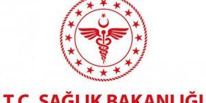 Sağlık Bakanlığı için 14 bin işçi alımı Resmî Gazete'de yayımlandı