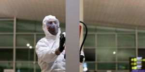 Coronavirus death toll exceeds 4,000 in Spain: Health ministry