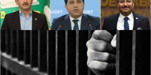 Siyasi parti temsilcileri: Devlet kendisine karşı işlenen suçları affetmelidir