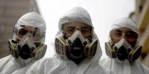 Suudi Arabistan'da Coronavirus vaka sayısı 1104'e yükseldi