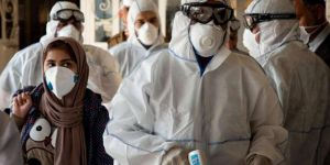 Ürdün'de Coronavirüs hastası 16 kişi taburcu edildi