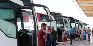 İçişleri Bakanlığı'ndan yolcu taşımacılığında virüs önlemi