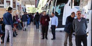 İçişleri Bakanlığı seyahat kısıtlamaların detaylarını paylaştı