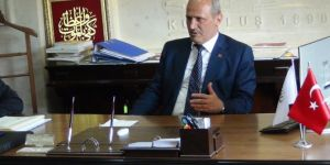 Turkey's Minister of Transport and Infrastructure dismissed