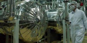 İran bu yıl 2 yeni nükleer tesis kuracak