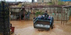 Nizip Oğuzlar'da sele kapılan çocuğun cesedi bir gün sonra bulundu
