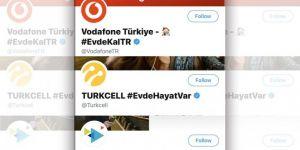 """Sosyal medya kullanıcılarından GSM operatörlerine """"internet desteği"""" çağrısı"""