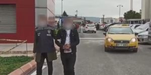 Gaziantep'te fıstık toptancılarını dolandıran şüpheli tutuklandı