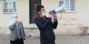 HDP'den akla ziyan Covid-19 anonsu: Hükümet istiyor ki Kürt halkı ölsün!