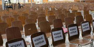 Fransa'da Covid-19'un yayılmasında Protestanlar suçlanıyor