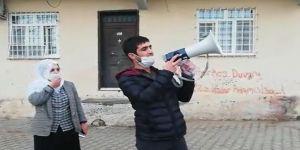 Provokatif anons yapan HDP milletvekili Remziye Tosun hakkında soruşturma başlatıldı