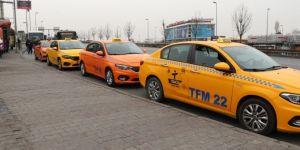 İstanbul Valisi Ali Yerlikaya'dan ticari taksiler için yeni düzenleme