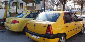 Gaziantep'te ticari taksilere Coronavirus kısıtlaması getirildi