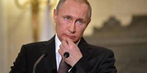 """Putin: """"Virüse yönelik tedbirler aşırı gelebilir, ancak sonradan pişman olmaktan iyidir"""""""