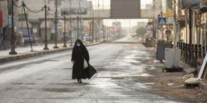 Irak'ta Coronavirus nedeni ile hayatını kaybedenlerin sayısı 46'ya çıktı