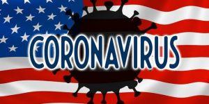 ABD'de Coronavirus nedeni ile ölenlerin sayısı 3 bini geçti