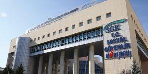 Tıbbi malzeme listelerinde yer alma yıllık aidat ücreti 1 Temmuz'a kadar durduruldu