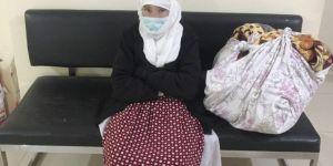 Diyarbakır'da kaybolan 110 yaşındaki kayıp nine Kızıltepe'de bulundu