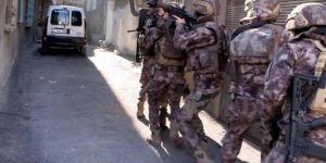 Gaziantep'te uyuşturucu operasyonunda 11 kişi gözaltına alındı