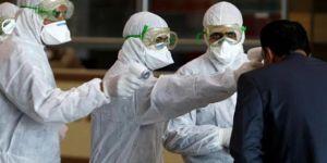 Irak'ta Coronavirus nedeni ile hayatını kaybedenlerin sayısı 52'ye yükseldi
