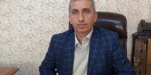 """Adıyaman Buğday Pazarı Başkanı Öksüz: """"Endişe etmeyin hububat sıkıntımız yok"""""""