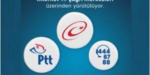 PTT, yoğunluk yaşanan şubelerini ikinci bir duyuruya kadar kapatma kararı aldı