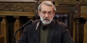 İran Meclis Başkanı Laricani Coronavirus'e yakalandı