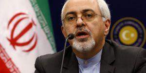 Zarif'ten İran'ı tehdit eden Trump'a sert tepki