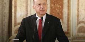 Turkey will overcome coronavirus by giving an exemplary test: Erdoğan