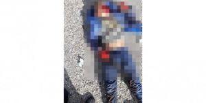 Lice'de yerde bulduğu el bombası elinde patlayan çocuk hayatını kaybetti