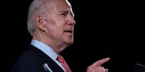 Biden calls for easing US sanctions on Iran during coronavirus pandemic