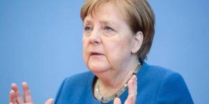 Almanya Başbakanı Merkel, Coronavirus karantinasından çıktı