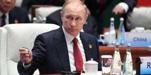 Putin'den Coronavirus değerlendirmesi: Ekonomi zor durumda
