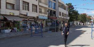 Viranşehir'de alınan tedbirler sonuç verdi