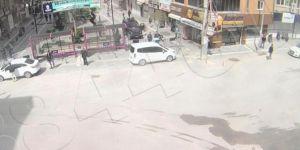 Kızıltepe'de kavga eden gruba sosyal mesafe kuralına uymadıkları için 15 bin 750 TL cezası kesildi