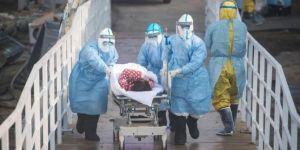 Almanya'da Coronavirus nedeniyle hayatını kaybedenlerin sayısı 1524'e yükseldi