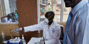 Güney Sudan'da ilk Coronavirus vakası taspit edildi
