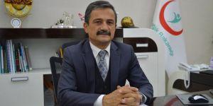 Siirt il Sağlık Müdürü Dr. Erol Emre Ömür'ün Coronavirus testi pozitif çıktı