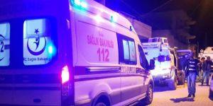 Kızıltepe'de kavga eden 26 şahsa 81 bin 900 TL sosyal mesafe cezası verildi