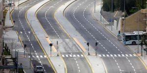 Suudi Arabistan'da sokağa çıkma yasağının kapsamı genişletildi