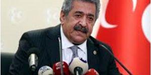 MHP Genel Başkan Yardımcısı Yıldız, Coronavirus nedeniyle hastaneye kaldırıldı