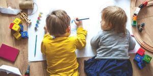 Danimarka'da kreşler ve ilkokullar açılıyor