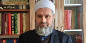 """İTTİHAD üyesi Yalçın: """"Bela ve Musibetler esnasında istiğfar etmemiz lazım"""""""
