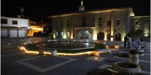 """Coronavirus salgını nedeniyle Diyarbakır'da """"Beraat Kandili"""" camilerde ihya edilemedi"""