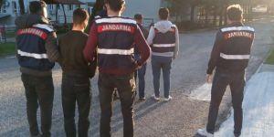 Kurtalan'da uyuşturucudan 2 kişi gözaltına alındı