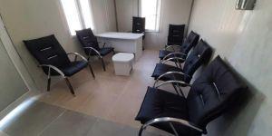 Bağlar Belediyesinden muhtarlık bürolarını yenileme hizmeti