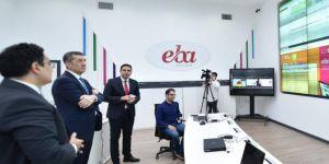 EBA, kullanıcı sayısıyla küresel rekora gidiyor