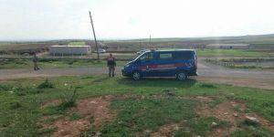 Suruc'un Olukyanı Mahallesi Covid-19 nedeniyle karantinaya alındı